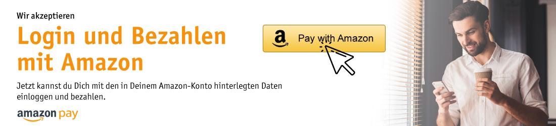 Amazon Pay Banner
