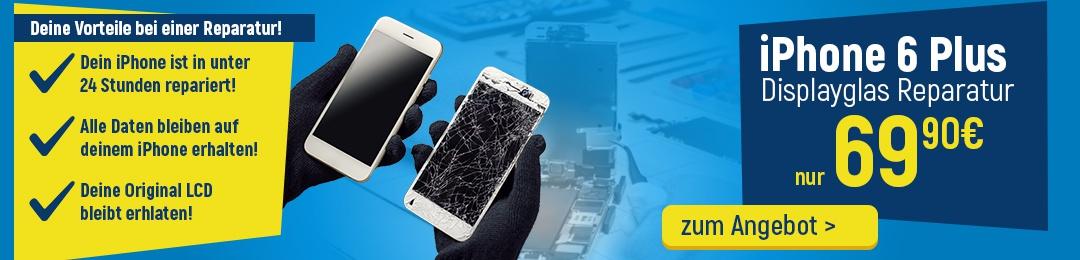 iPhone SE Display Reparatur Service