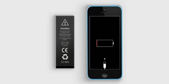 iphone 5c akku tauschen anleitung