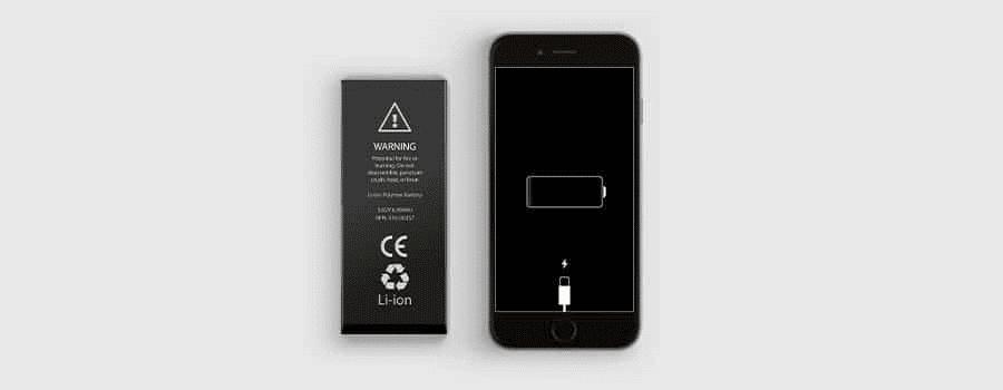 iphone 6 plus akku tauschen anle