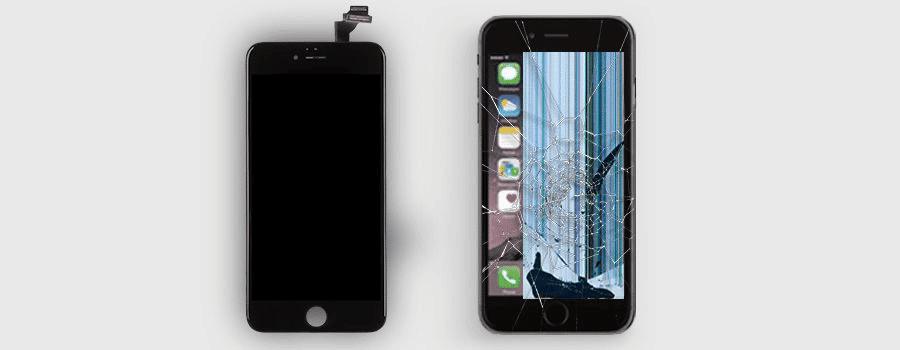 iphone 6 plus display tauschen a 1
