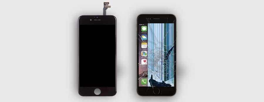 iphone 6 display tauschen vorlag