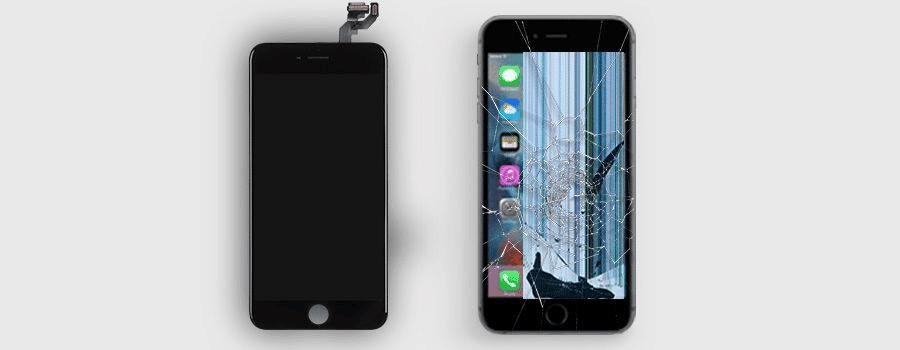 iphone 6s plus display tauschen