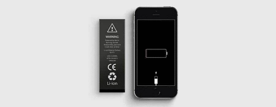 iphone 5 akku tauschen anleitung