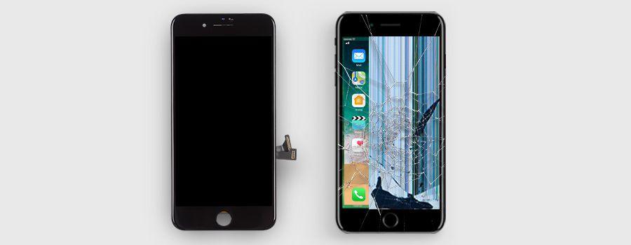 iphone 8 plus display tauschen anleitung opt