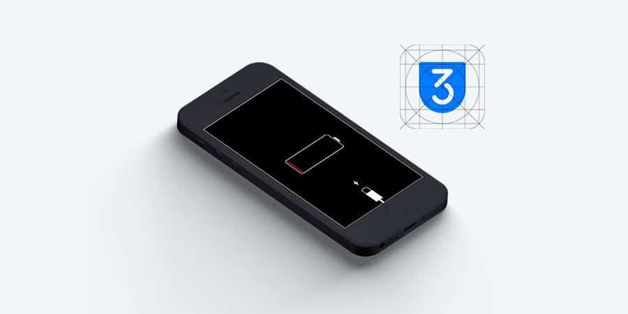 iphone akku testen