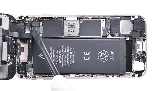 iphone display testen 3