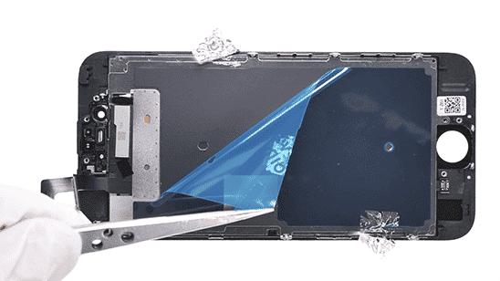 iphone display testen 9