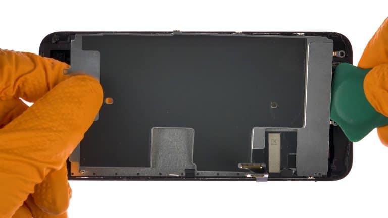 schritt 14 metallplatte entfernen 5