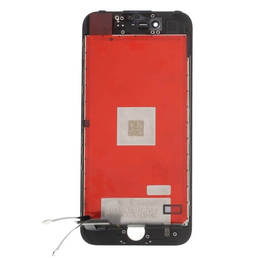 iPhone 7 Refurbished Original Display schwarz